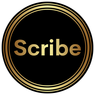Scribe Property Management logo